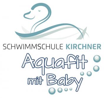Aquafit mit Baby grafik